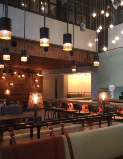 Interior Design - ALILA