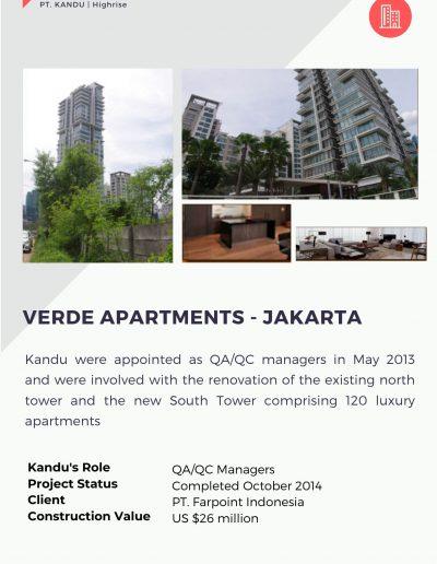 Verde Apartments